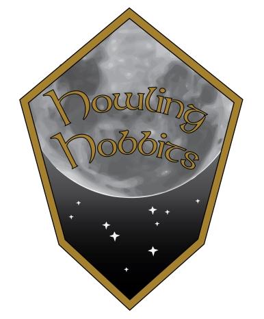 Howling-Hobbits-Shield-Logo