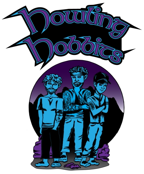 Howling-Hobbit-Main-Logo