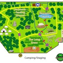 Game Map Design