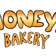HoneyB Bakery Logo